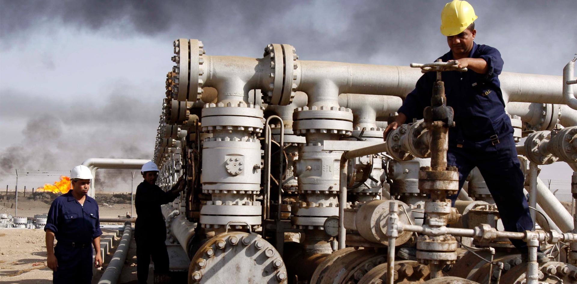 Нефтяной коронакризис. Состоится ли соглашение ОПЕК+2.0?