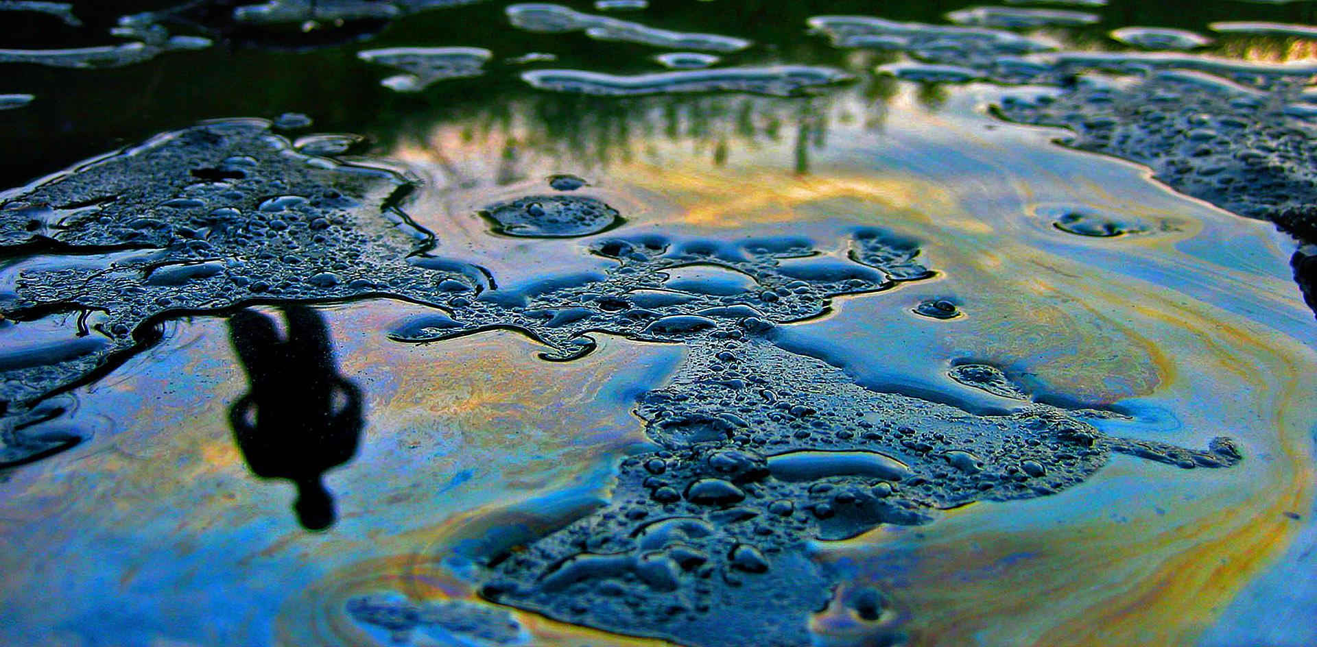 Нефть: война и мир