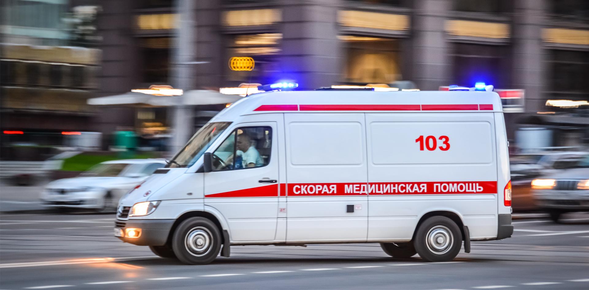 В больнице Екатеринбурга 78 пациентов и врачей заразились коронавирусом