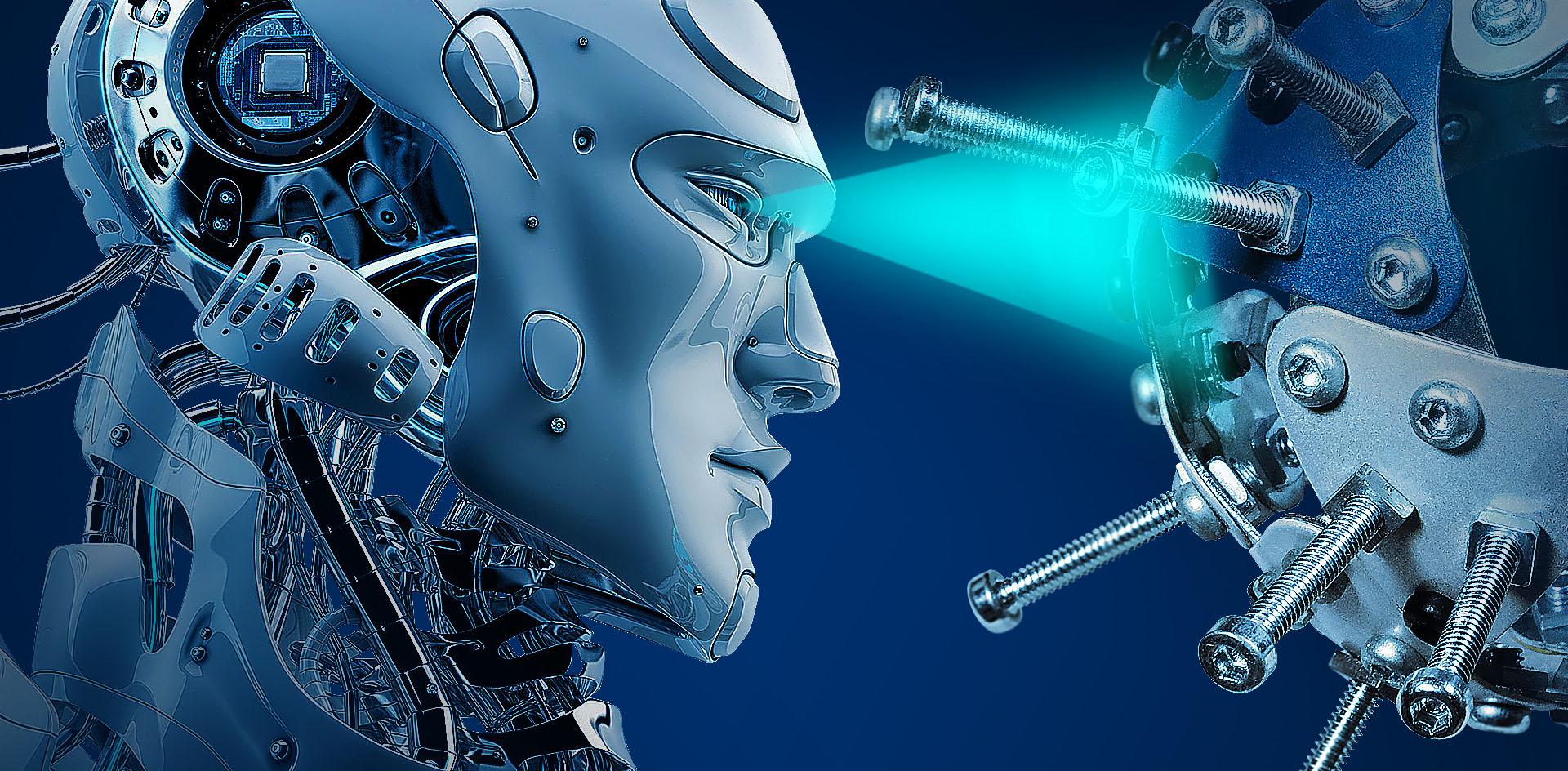 Роботы против COVID-19