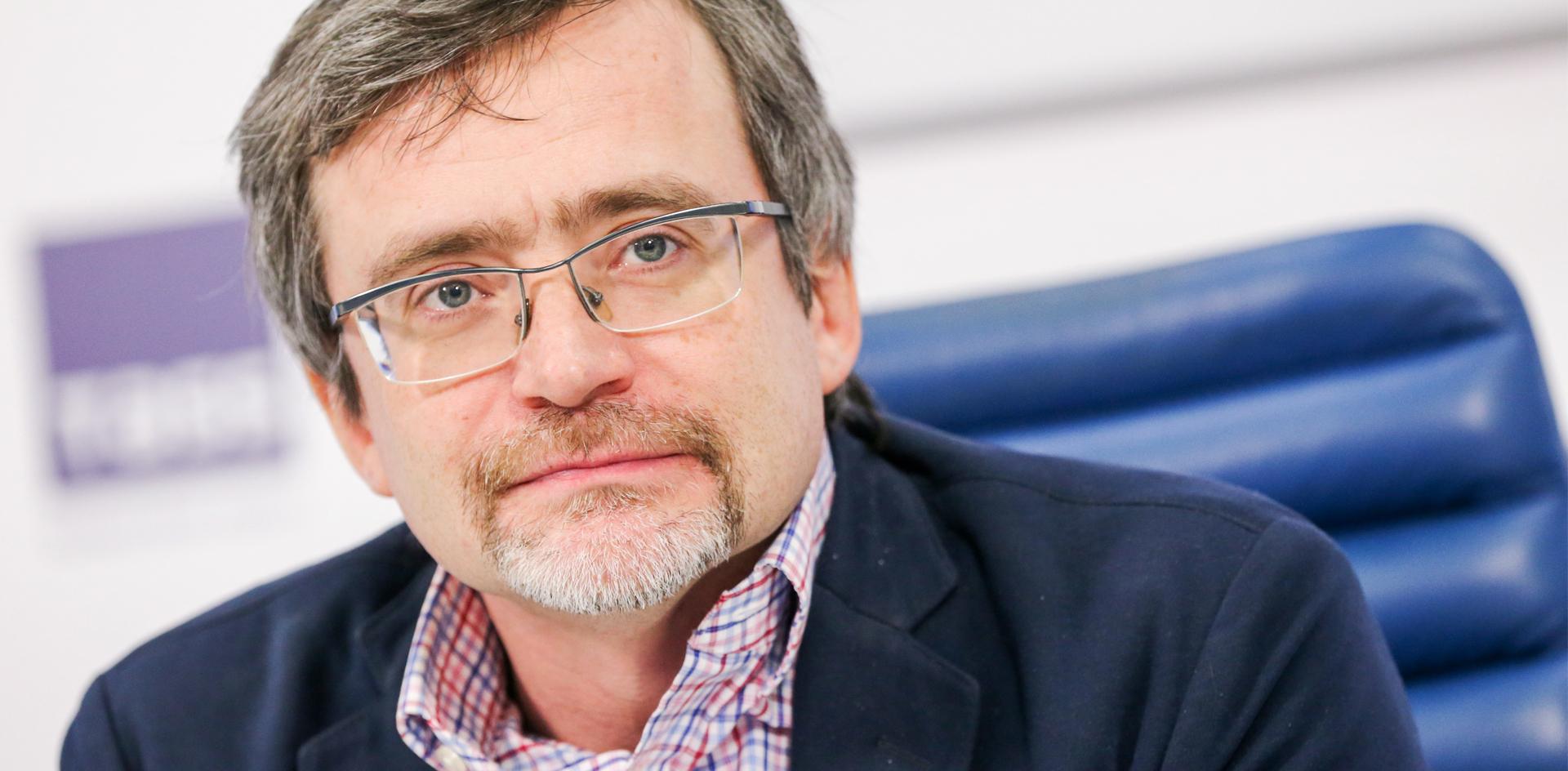 Валерий Фёдоров: «После пандемии мы узнаем, чего стоит наше правительство»