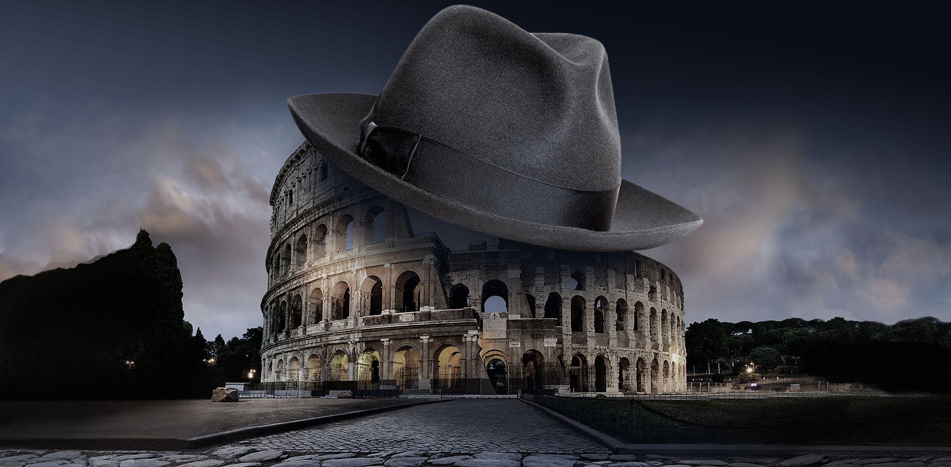 Крёстные отцы Рима. Столицей Италии правит мафия