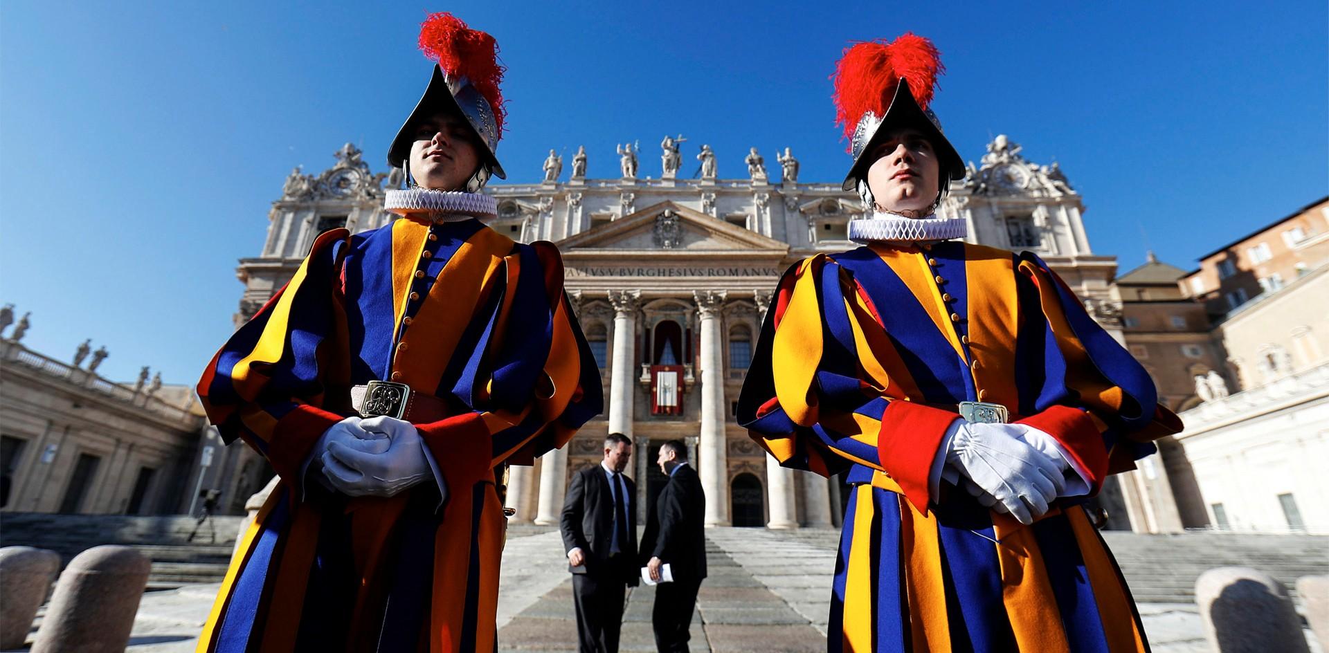Влиятельному банкиру Святого престола грозит арест