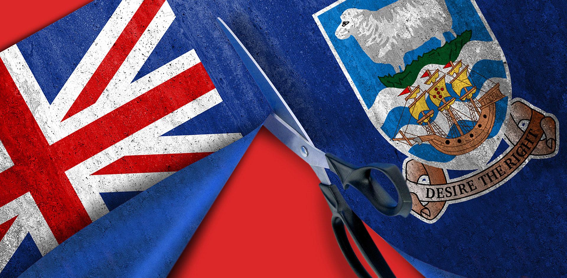 Почему Британия должна уйти с Фолклендских островов?