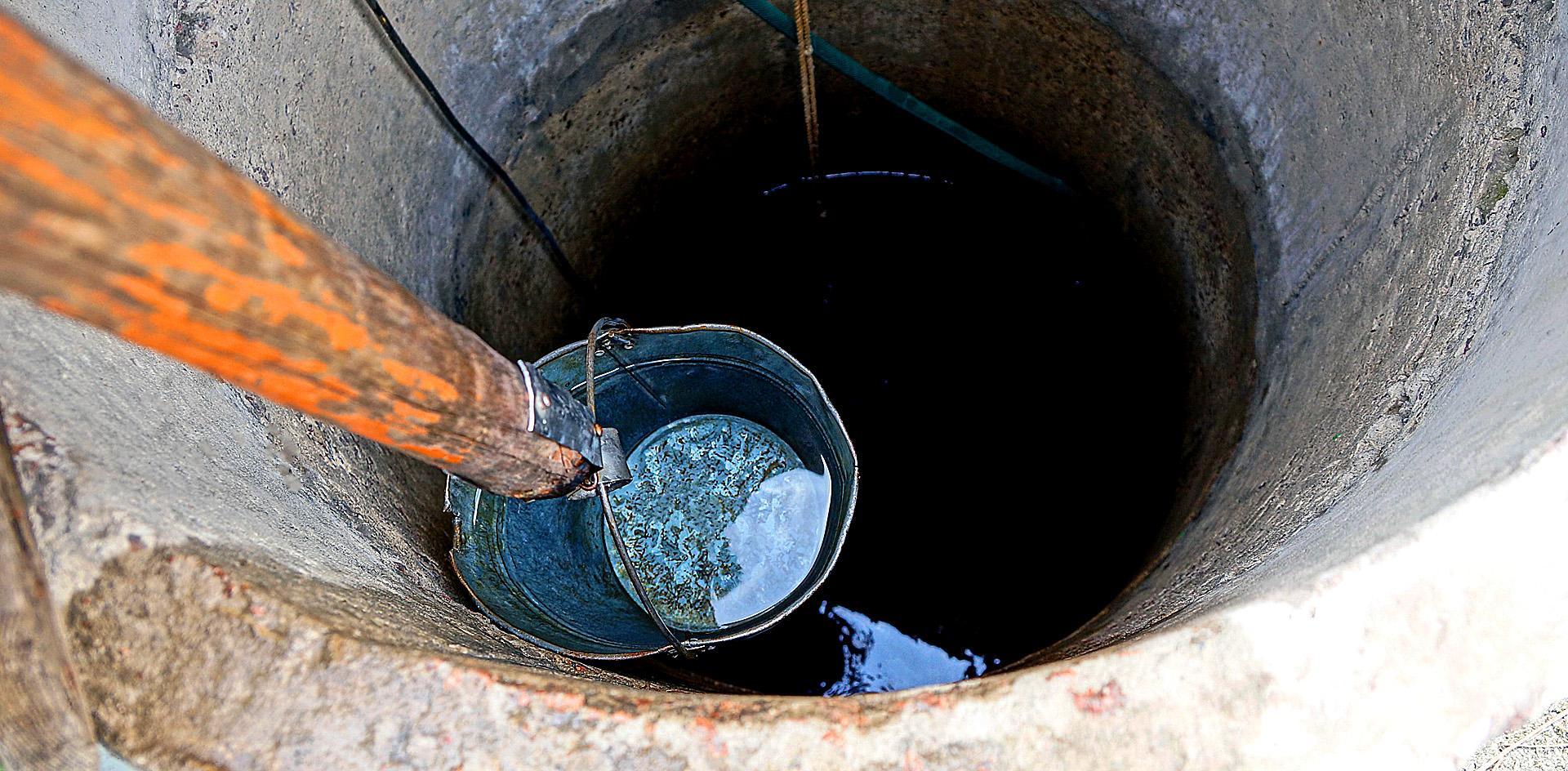 Дело водное. Крымчан ждёт засуха