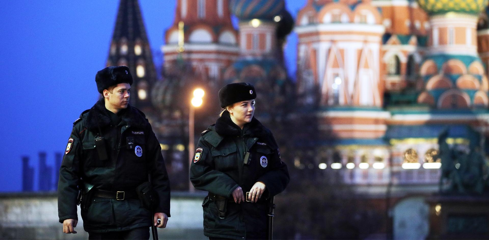 Пропускная буря в стакане Москвы