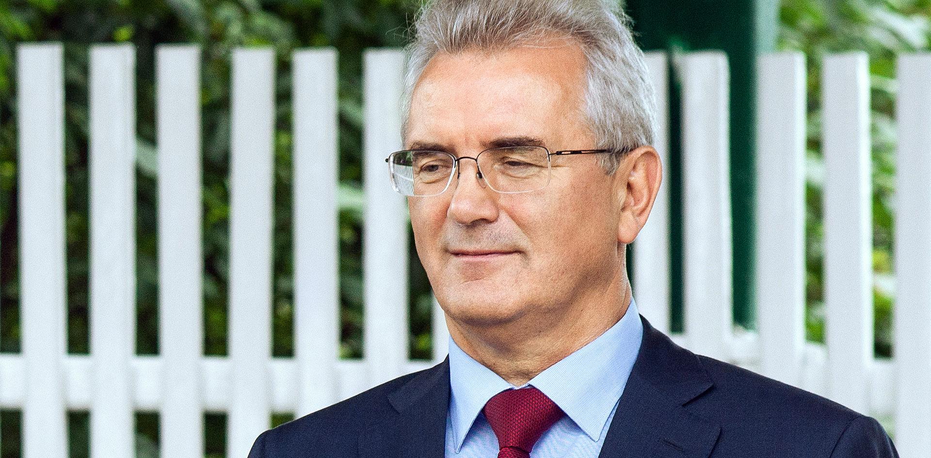 Пензенскому губернатору угрожают отставкой
