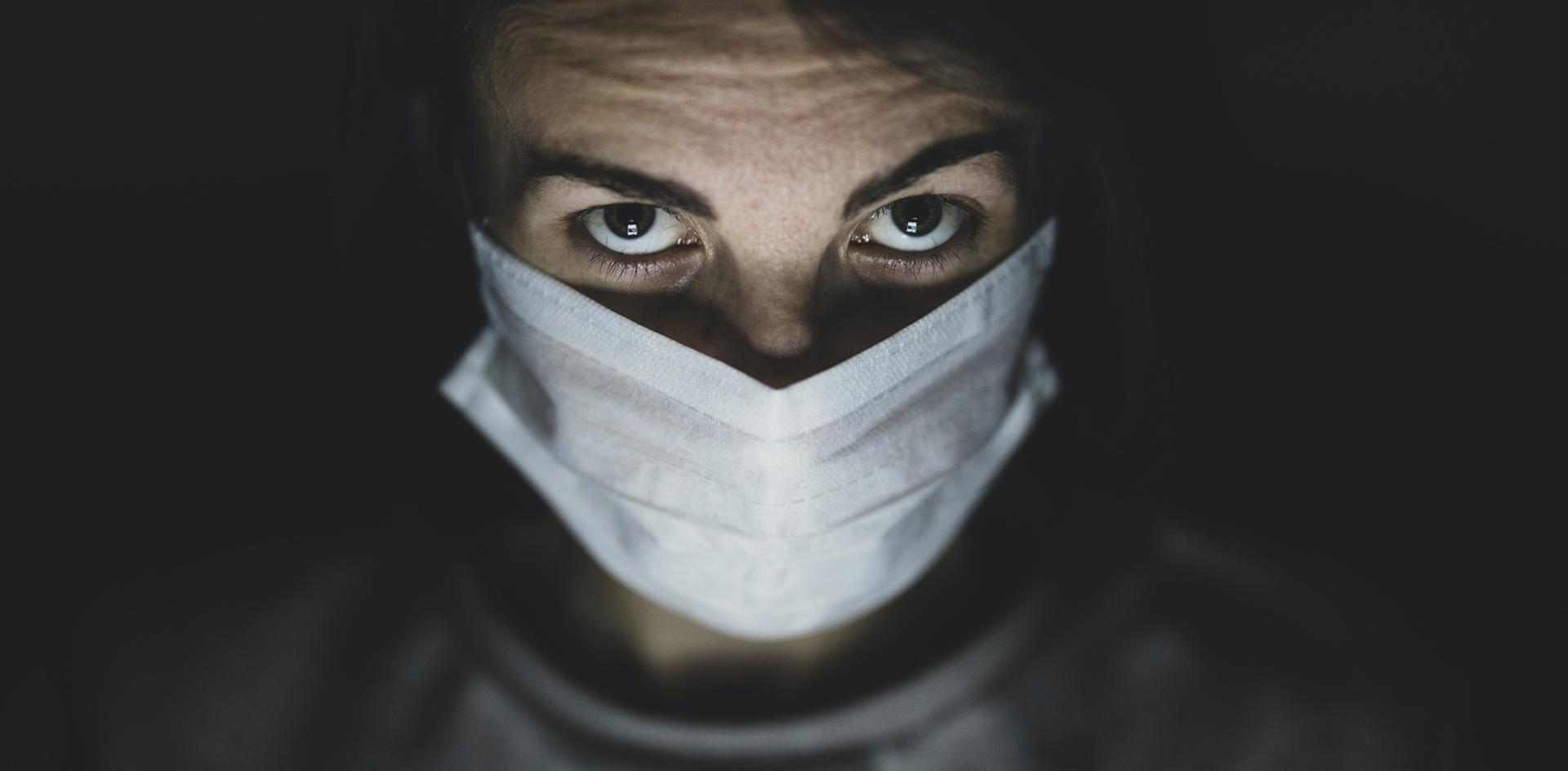 Как пандемия приводит к«цифровой диктатуре»