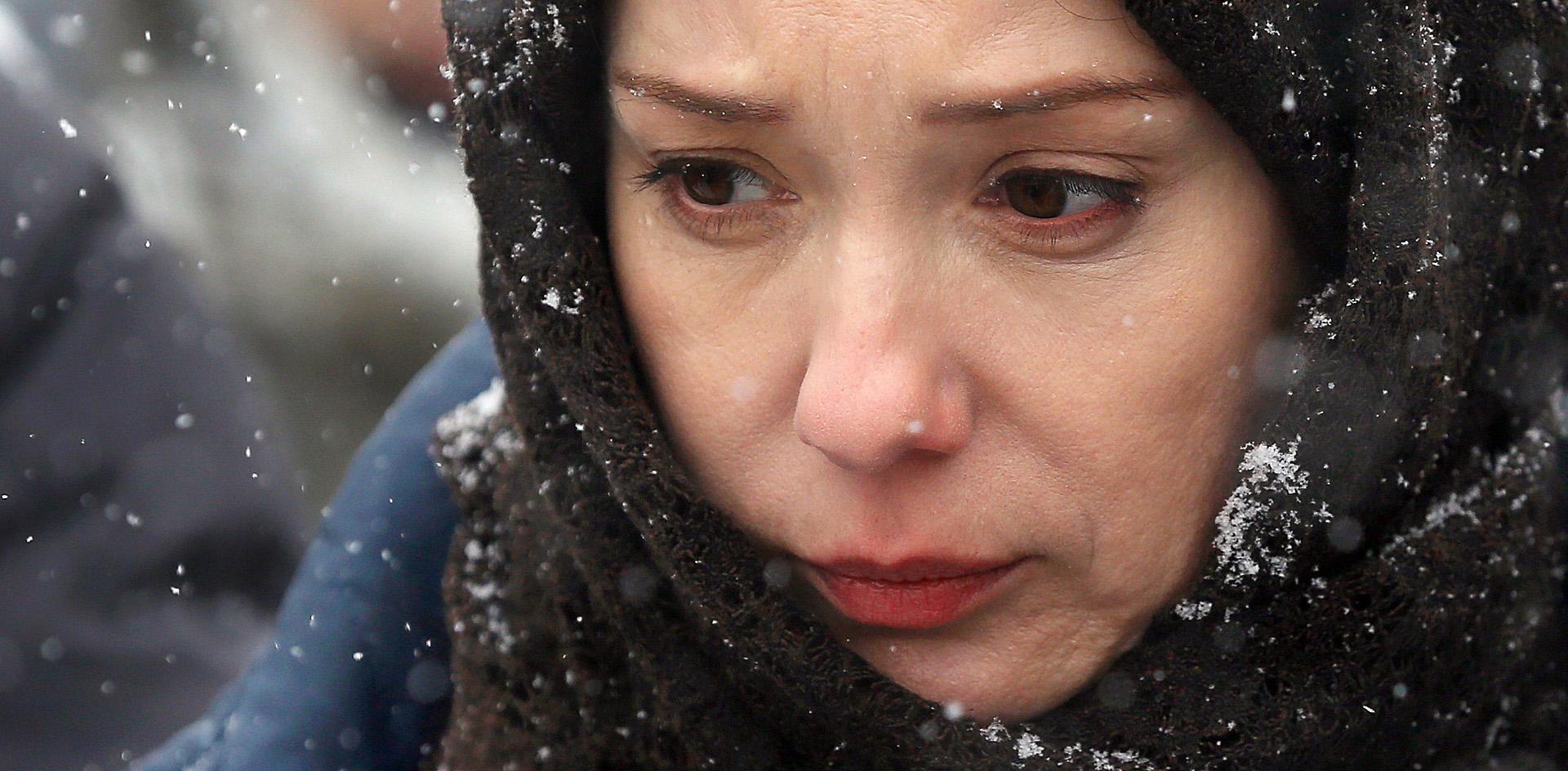 За что татары не простят Чулпан Хаматову