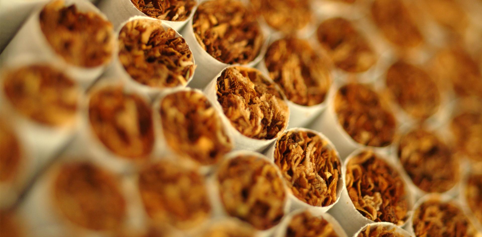Есть ли дым без акциза?