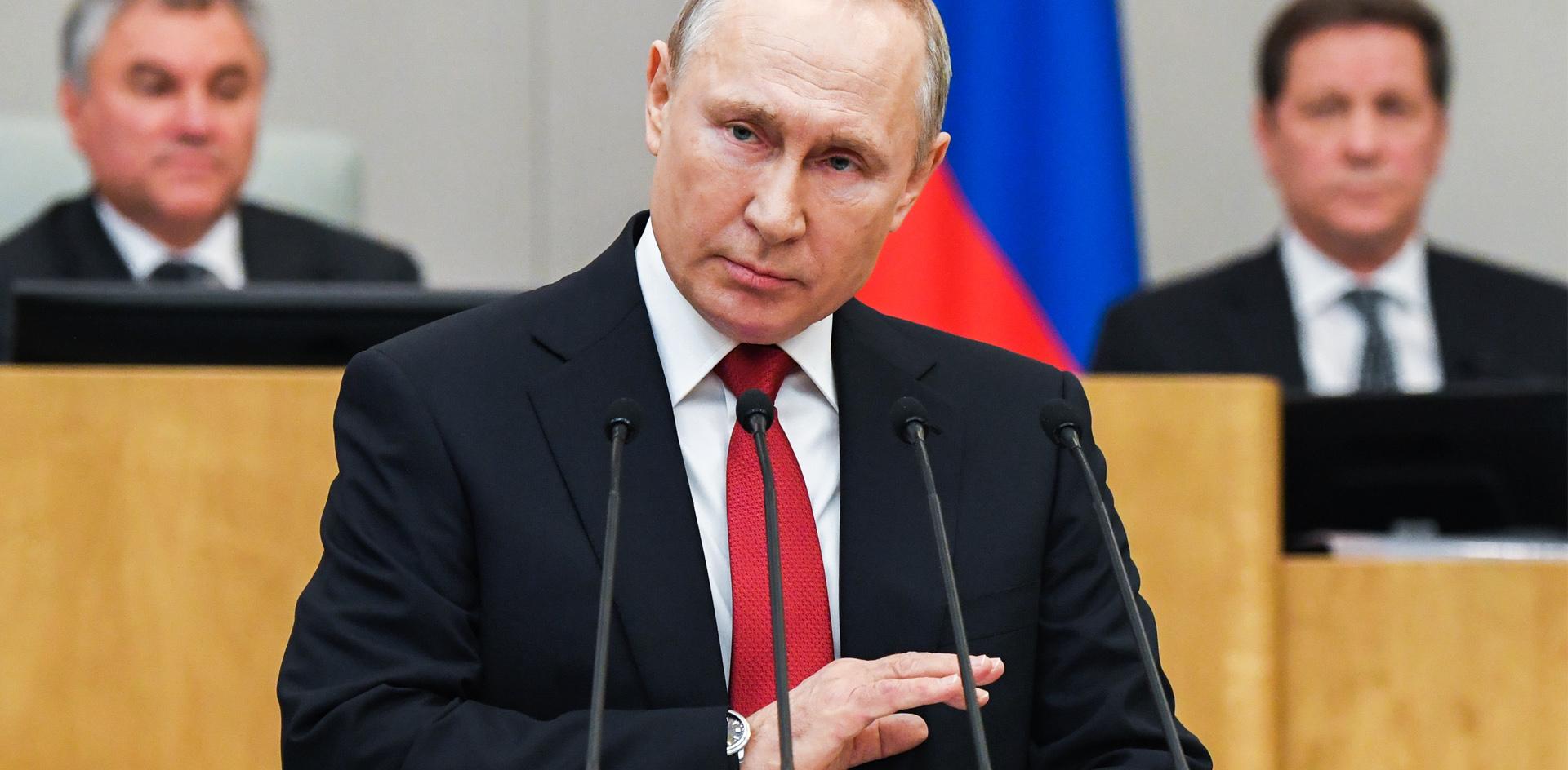 Госдума и банки опять саботировали закон Путина обанкротстве физлиц