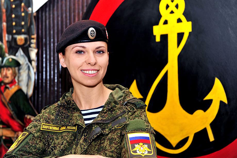 Юлия Гонтаренко