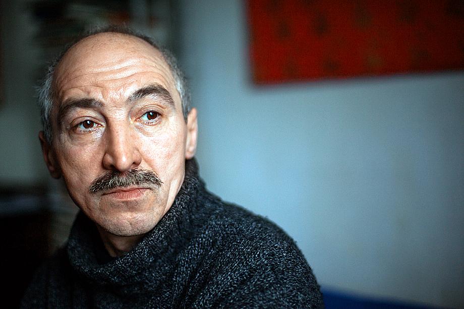 Валерий Хасанов
