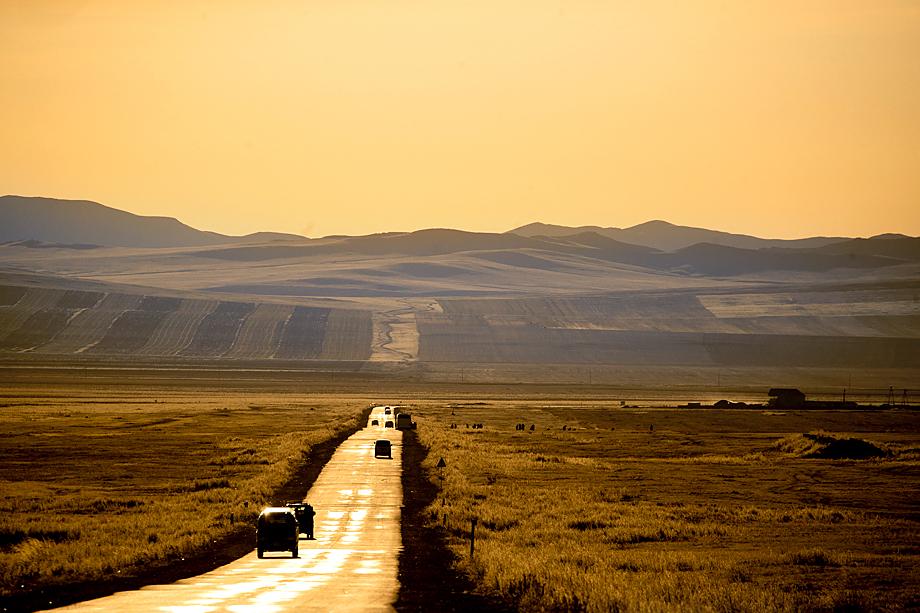 В случае прокладки «Силы Сибири – 2» через Монголию эта страна может взять на себя часть расходов на строительство газопровода