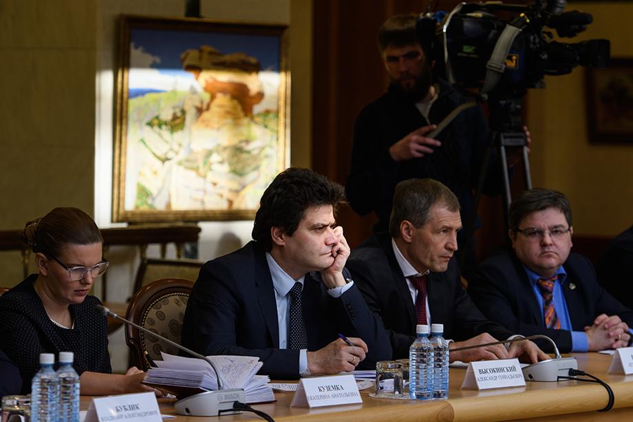 Руководители администрации и думы Екатеринбурга договорились о мерах поддержки бизнеса и способах экономии бюджета