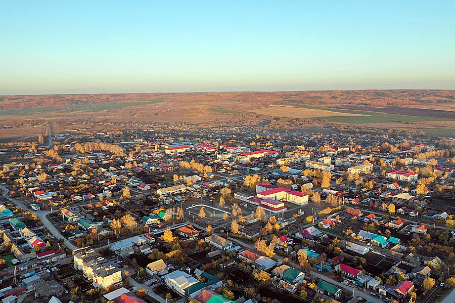 Карсун далеко не маленький посёлок, поэтому неизвестно, в какие цифры в итоге может вылиться количество заболевших