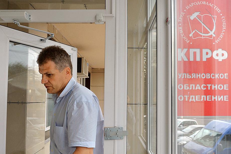 Депутат Алексей Куринный: «В регионе нет адекватного скрининга»