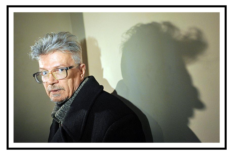 Эдуард Лимонов: «Жизнь сама по себе – бессмысленный процесс»