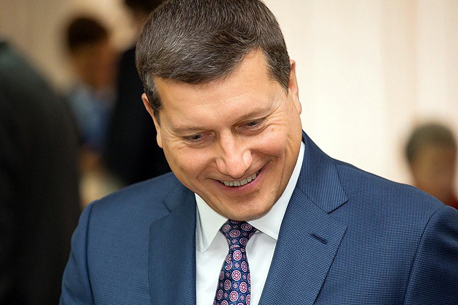 Бывший глава Нижнего Новгорода Олег Сорокин