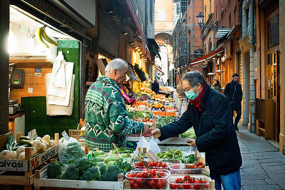 По статистике, итальянцы используют наличные чаще, чем представители других европейских стран.