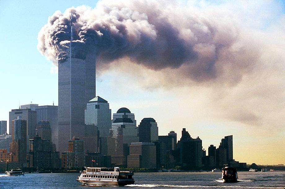 11 сентября разрушило нефтяной баланс вовсе не потому, что 15 из 19 террористов были гражданами Саудовской Аравии.