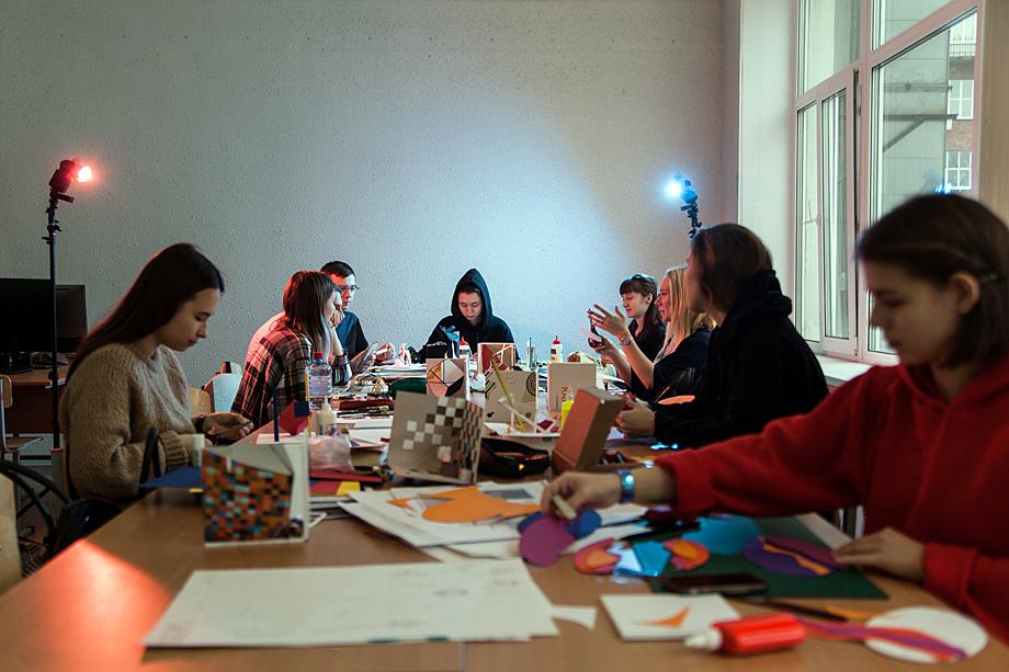 Cтуденты Уральского государственного архитектурно-художественного университета успешно устраиваются на работу в международных компаниях.