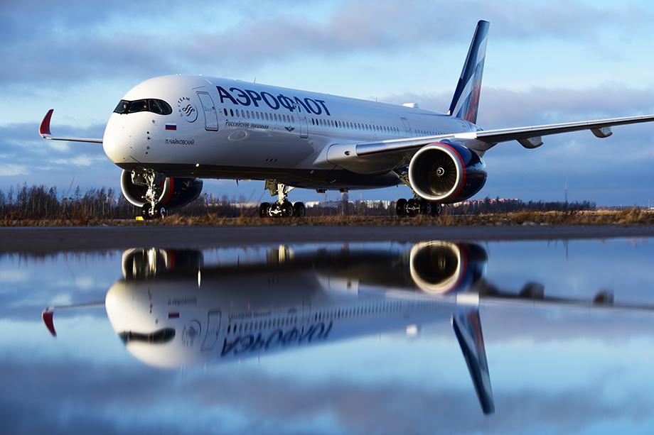 Международные перелёты закрыты для россиян с 27 марта