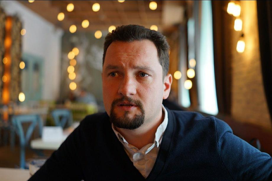 Ярослав Игнатовский, руководитель центра «ПолитГен».