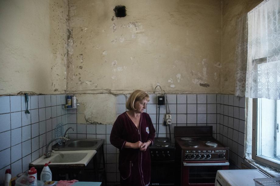 «В Израиле подруге как одинокой пожилой пенсионерке каждый день привозят горячие обеды. Почему богатая Москва не может сделать то же?»