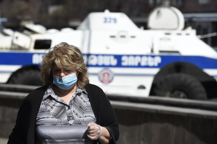 Оппозиция Армении потребовала от правительства закрытия восьми американских биолабораторий. Толчком этому послужила пандемия коронавируса.