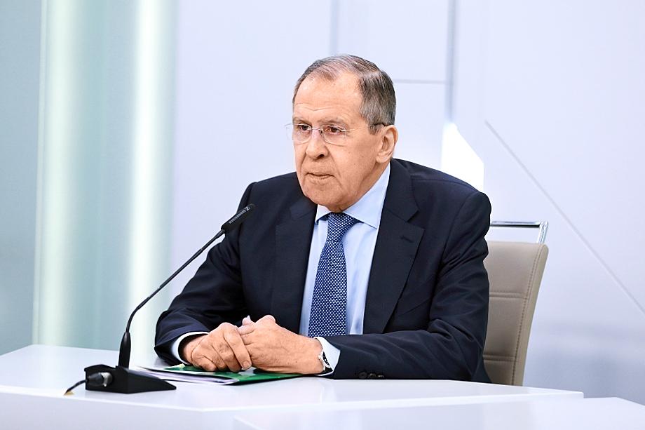 Российский МИД в лице Сергея Лаврова поддержал действия ВОЗ.