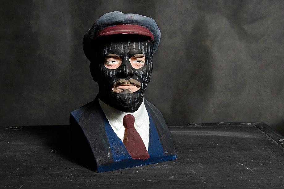 Артем Бочкарёв. «Маска».