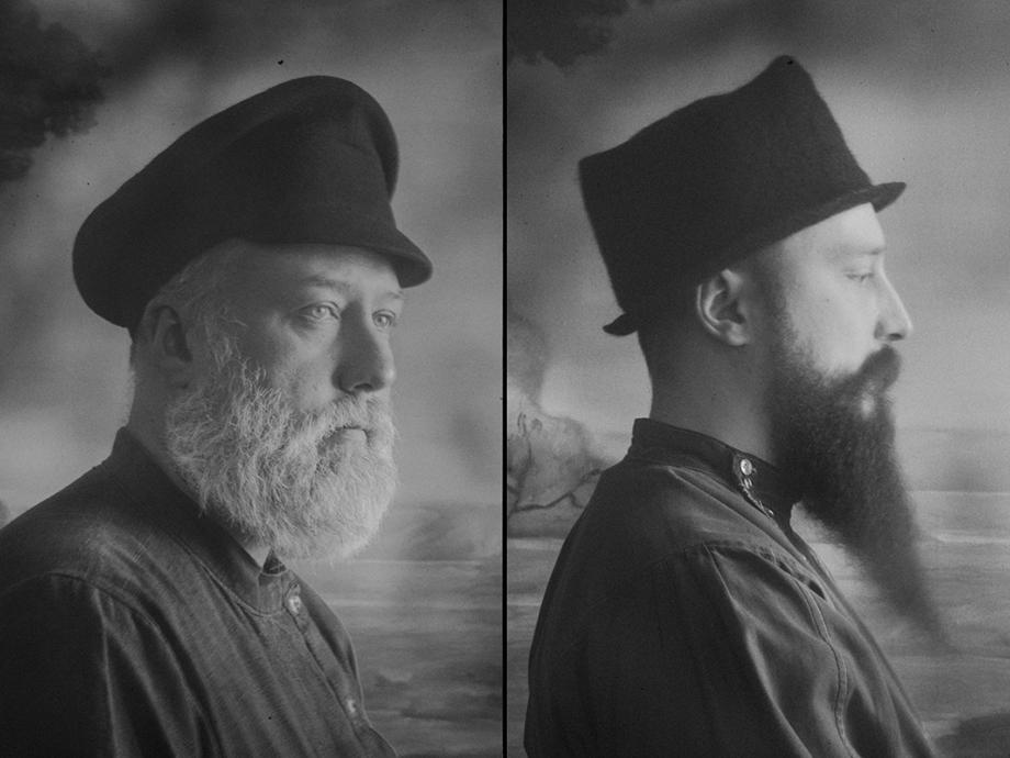 Особенностью старообрядческого населения Урала в XIX–XX веках является принципиальное ношение валяных головных уборов.
