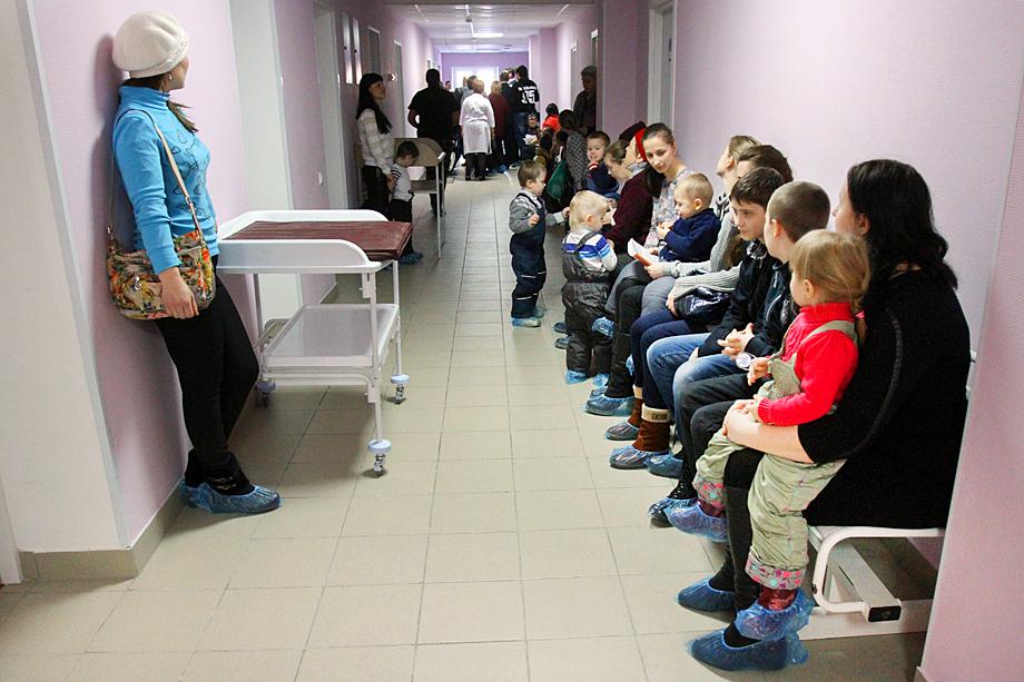 Судя по тому, во что модернизация превратила здравоохранение, одно можно сказать точно: москвичам лучше не болеть!