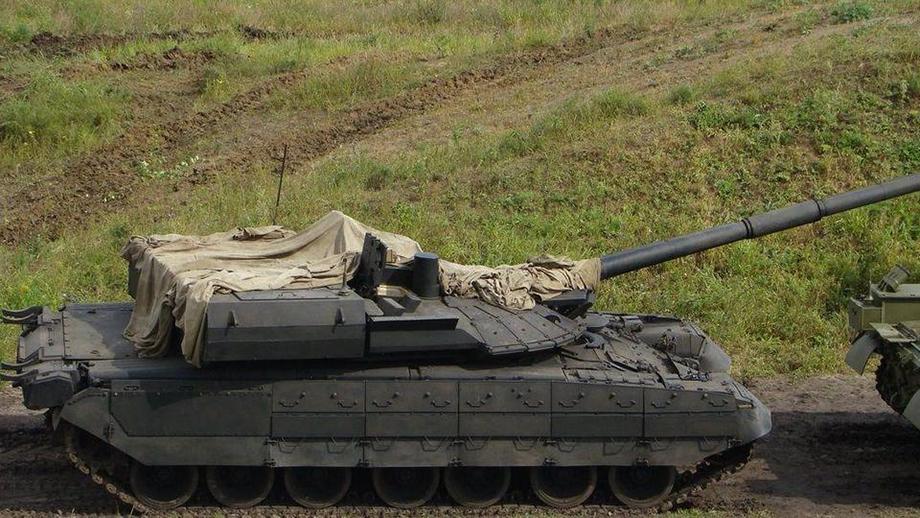 National Interest констатировал, что советский танк Т-95 («объект 195») по своим характеристикам куда мощнее производимого сейчас Т-14 «Армата» и превосходит все имеющиеся модели танков стран НАТО.