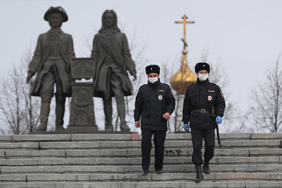 Майские праздники в Свердловской области должны пройти в условиях максимальной изоляции