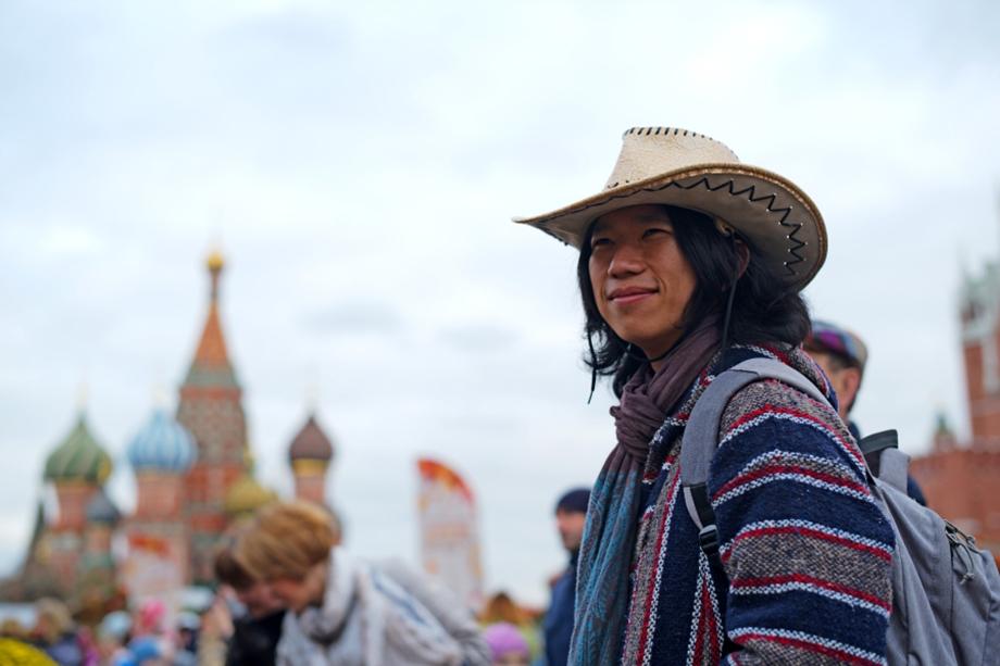 Российская туриндустрия вернётся на докоронавирусный уровень не раньше чем через полгода