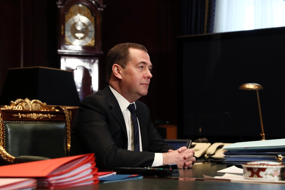Правительство Дмитрия Медведева начало заниматься нацпроектами ещё в 2006-м, но воз и ныне там.