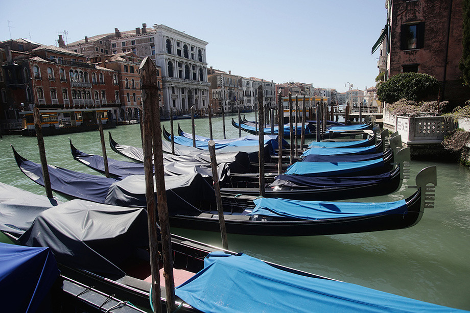 Итальянский туристический сектор рассчитывает на своих граждан и надеется, что в этом году итальянцы выберут отдых внутри страны.