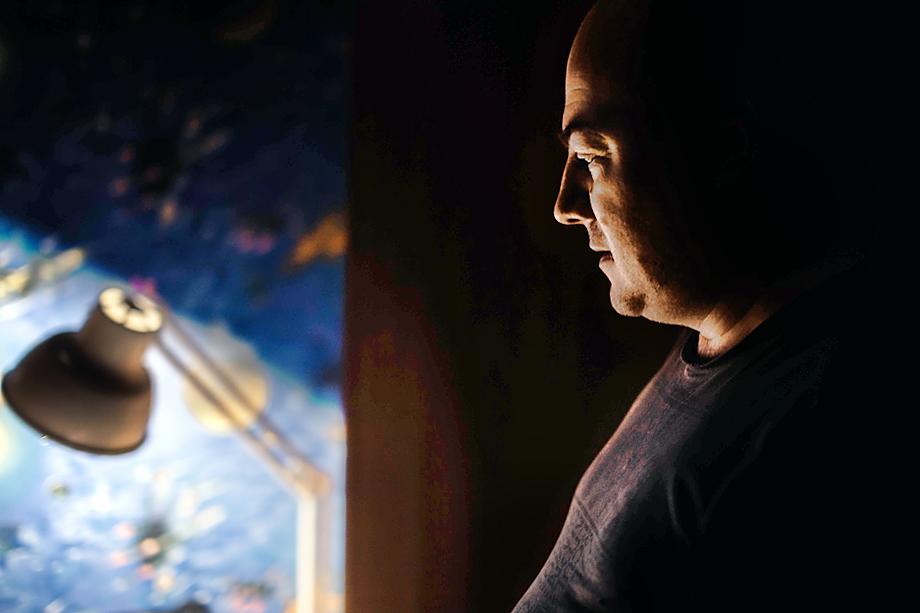 Сергей Новик проработал более 13 лет в НПО автоматики.