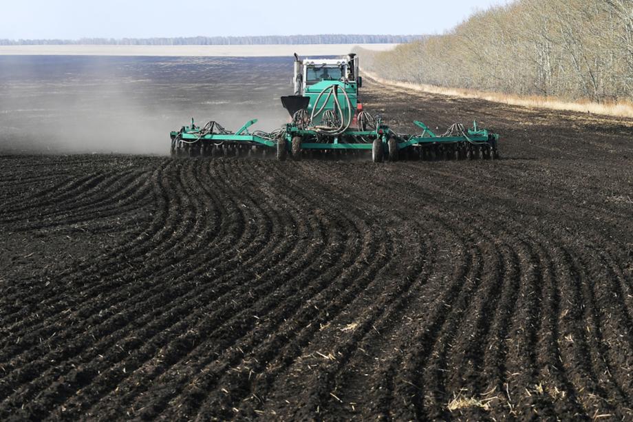 В России агропромышленный комплекс не жалуется на нехватку рабочих рук.