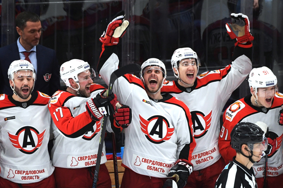 Самыми окупаемыми клубами КХЛ стали «Йокерит» из Финляндии и екатеринбургский «Автомобилист».