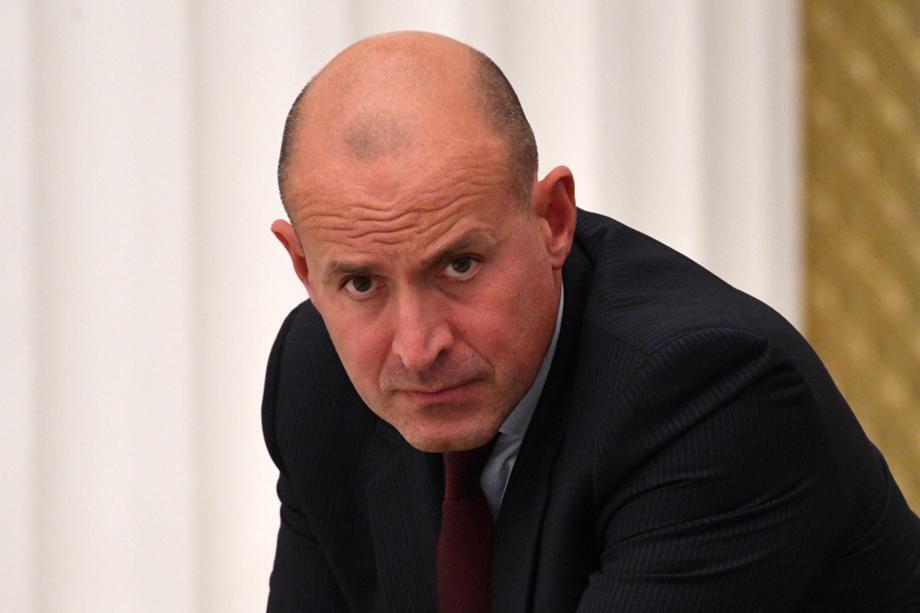 Председатель совета директоров ПАО «Фармстандарт» Виктор Харитонин