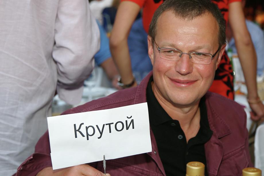 Владелец группы SPI Юрий Шефлер