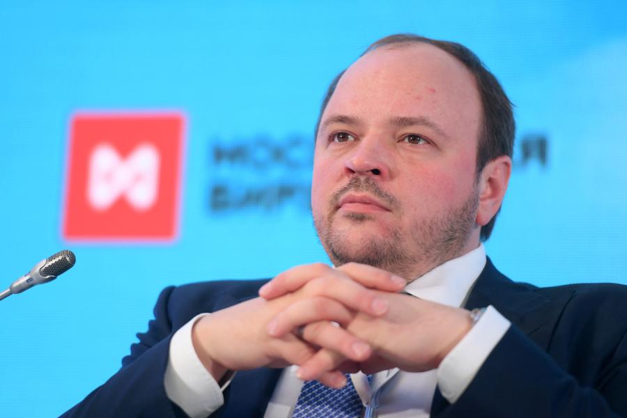 Владелец «ФосАгро» Андрей Гурьев