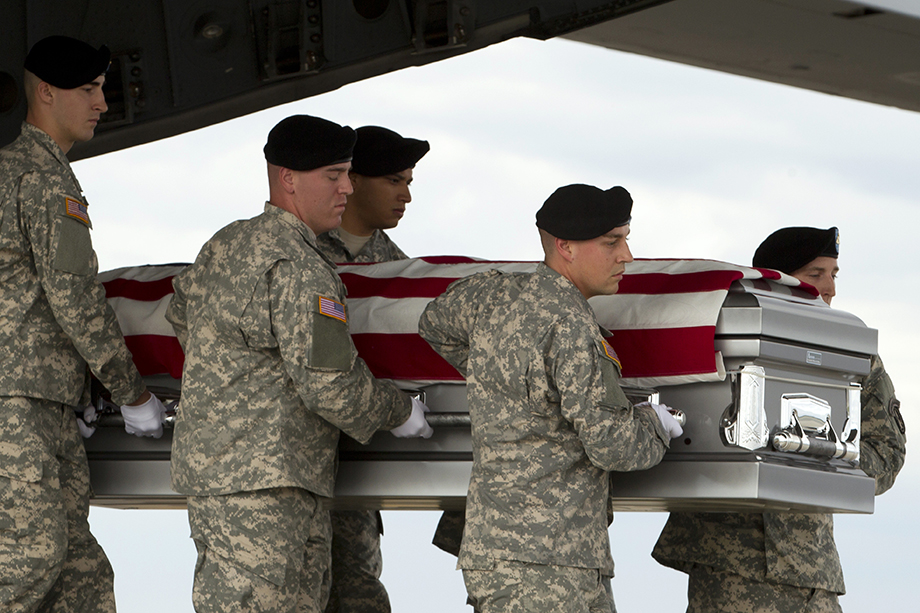 В ходе операций Iraqi Freedom и Enduring Freedom около 52 процентов всех человеческих потерь американские войска понесли от атак на транспортные колонны.