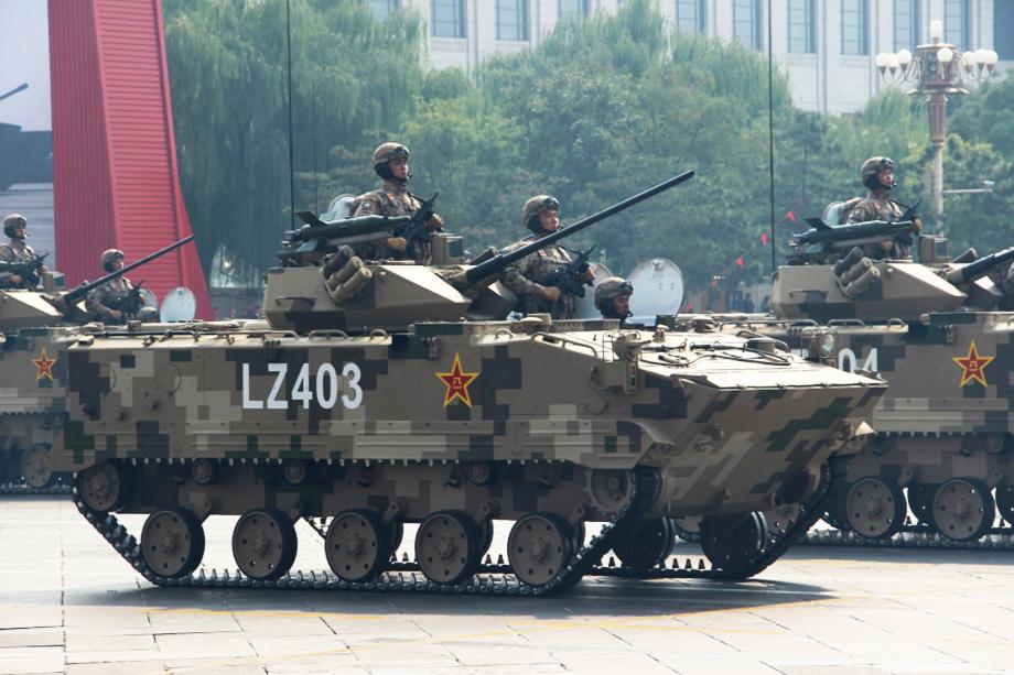 Современный Китай – это не только одна из сильнейших экономик в мире, но и создатель передовых военных технологий.