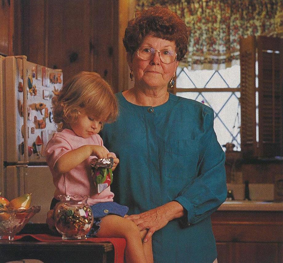 Джин Линдси – первая женщина в мире, установившая себе силиконовые имплантаты.