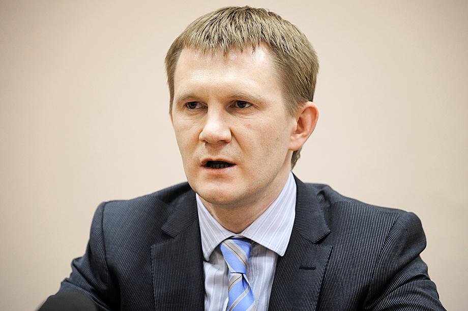 Сергей Медведев покинул предприятие после обнаружения налоговых нарушений при возврате НДС за 2012–2016 годы.