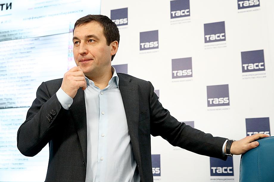Дмитрий Гусев об объединении НАО и Архангельской области: «Мы получаем самый большой регион в европейской части России, по территории это будет пятый регион в стране».